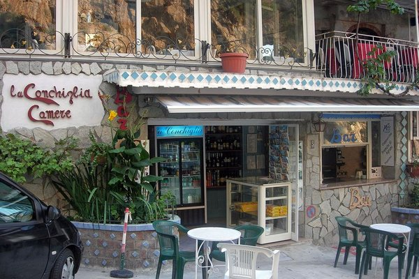 Hotel La Conchiglia - фото 9