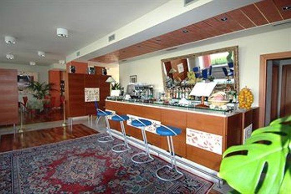 Charme Hotel - фото 14