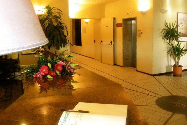 Hotel President - фото 15