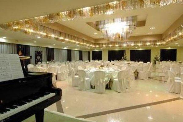 Hotel Palace - фото 18