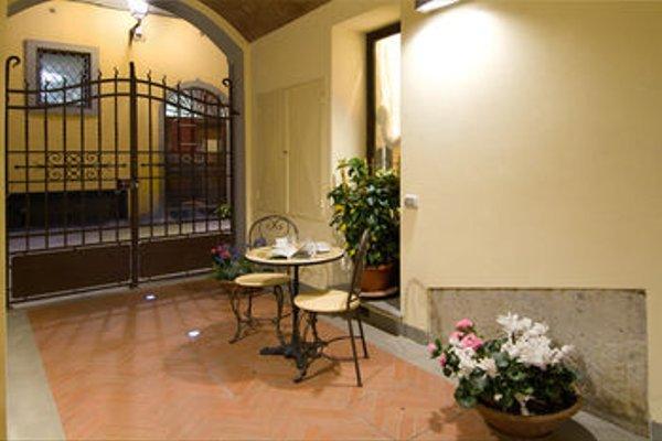 Accademia Residence - фото 17