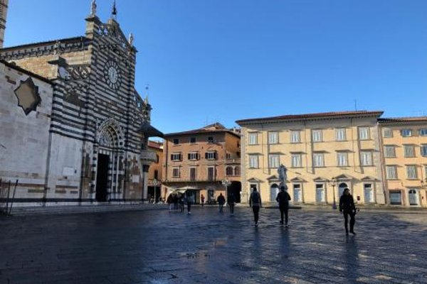 Accademia Residence - фото 23