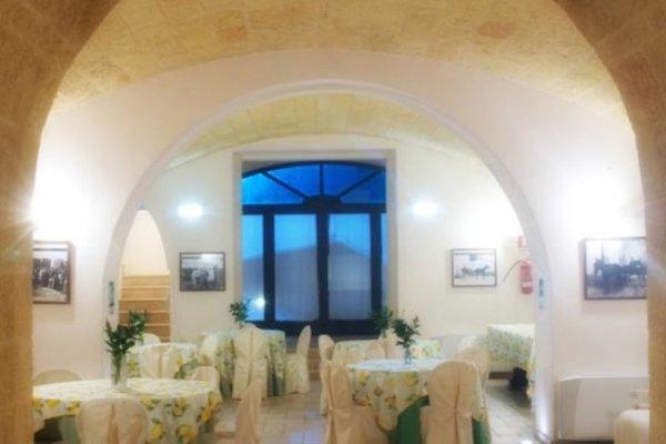 Villa Arditi - фото 10
