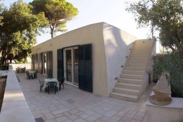 Villa Arditi - фото 13