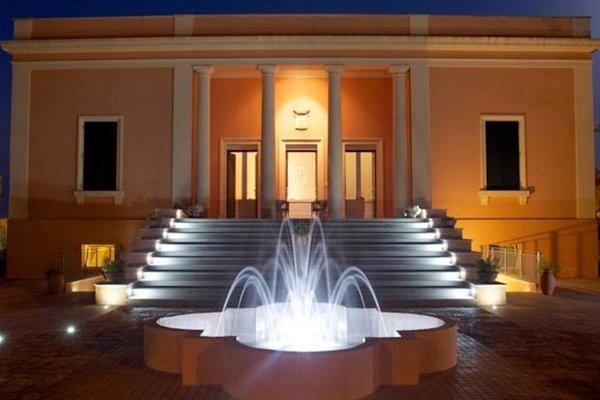 Villa Arditi - фото 14