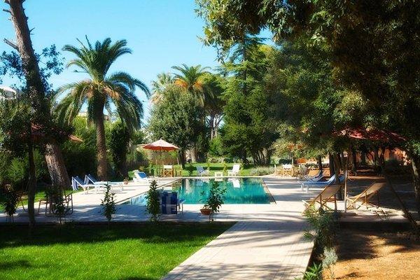 Villa Arditi - фото 17