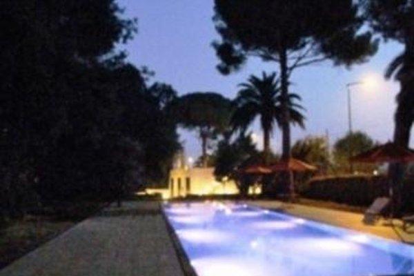 Villa Arditi - фото 22