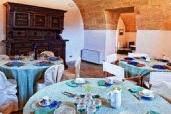 Villa Arditi - фото 7