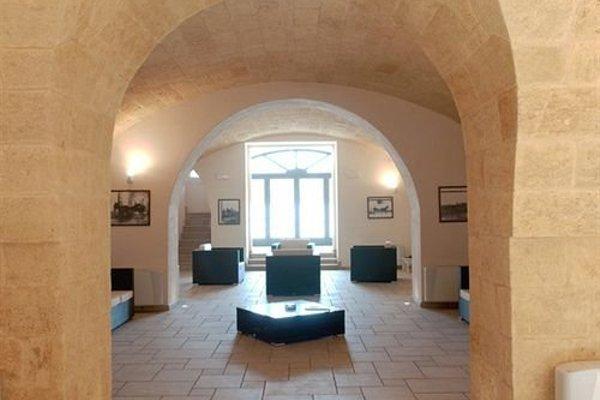 Villa Arditi - фото 9