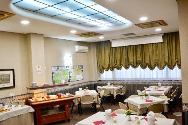 Hotel Kroma - 16