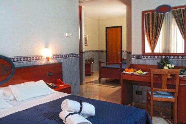 Hotel Kroma - 3