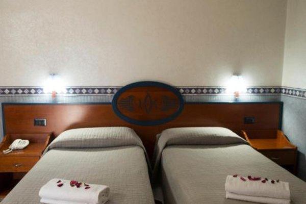 Hotel Kroma - 4