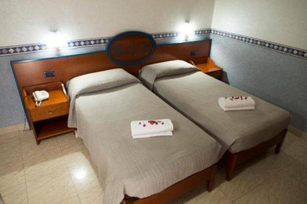 Hotel Kroma - 5