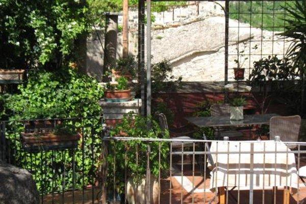 B&B L'Orto Sul Tetto - фото 18