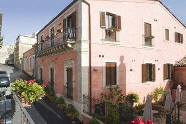 Hotel Il Barocco - фото 50