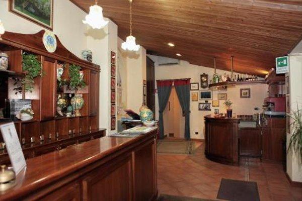 Hotel Il Barocco - фото 11