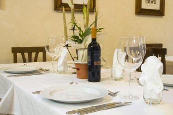 Hotel Il Barocco - фото 12