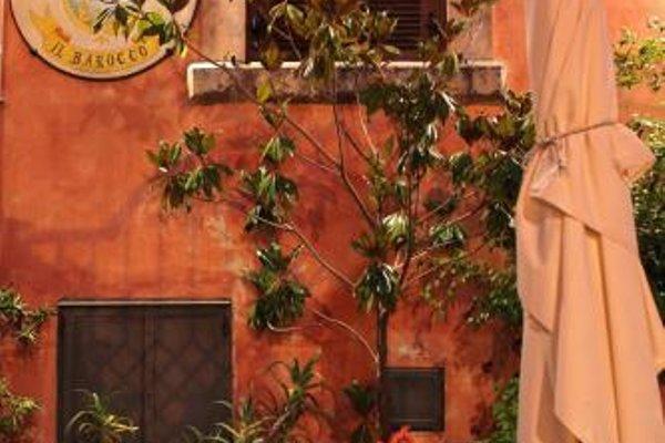 Hotel Il Barocco - фото 18