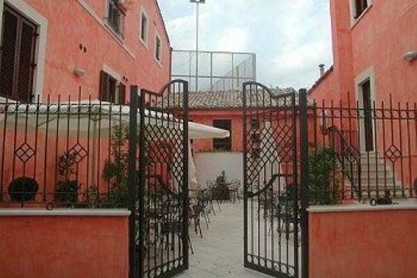 Hotel Il Barocco - фото 20