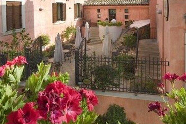 Hotel Il Barocco - фото 21