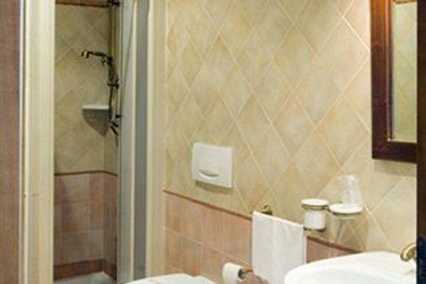 Hotel Il Barocco - фото 8