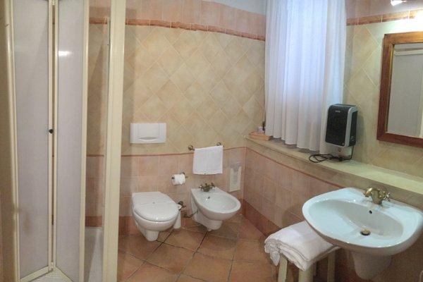 Hotel Il Barocco - фото 9