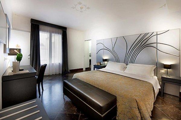 De Stefano Palace Luxury Hotel - фото 50
