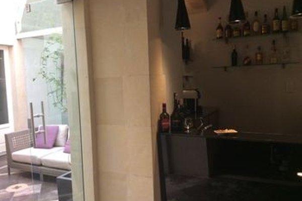De Stefano Palace Luxury Hotel - фото 10