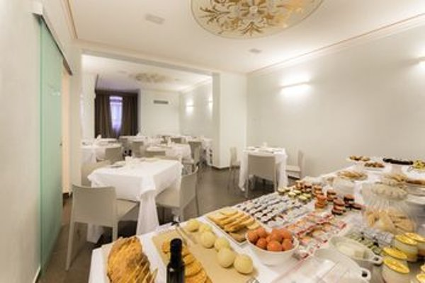 De Stefano Palace Luxury Hotel - фото 11