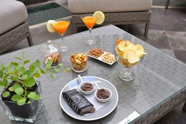 De Stefano Palace Luxury Hotel - фото 12