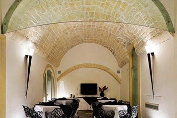 De Stefano Palace Luxury Hotel - фото 13