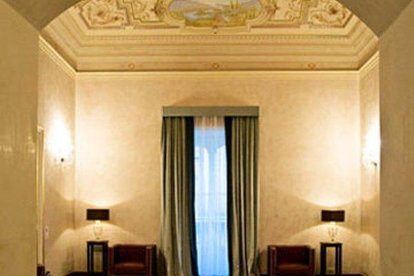 De Stefano Palace Luxury Hotel - фото 14