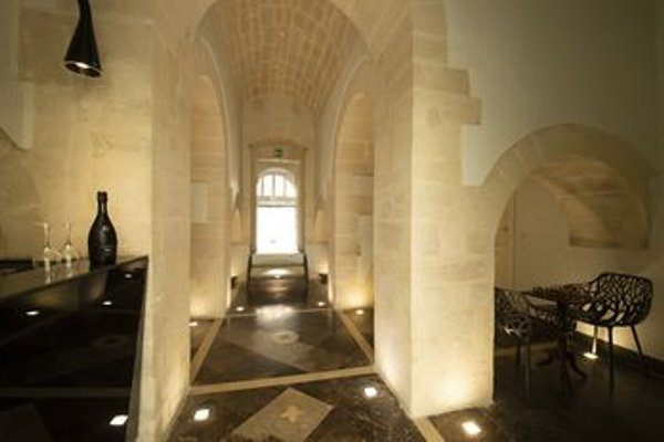De Stefano Palace Luxury Hotel - фото 16