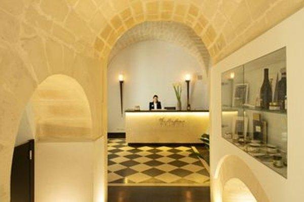 De Stefano Palace Luxury Hotel - фото 17