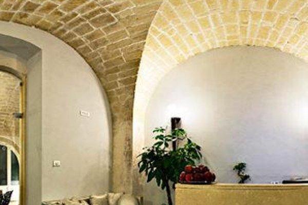De Stefano Palace Luxury Hotel - фото 18