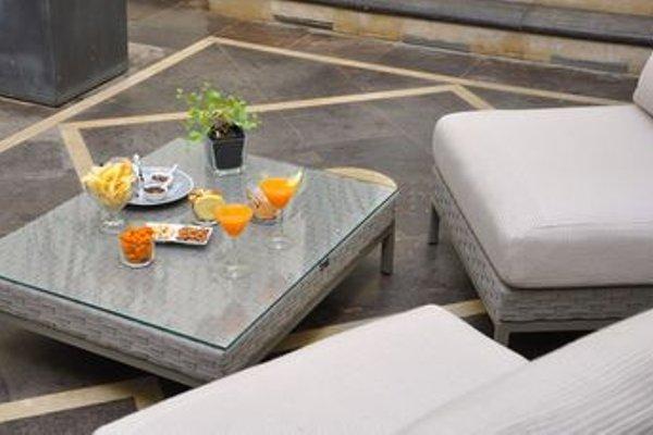 De Stefano Palace Luxury Hotel - фото 19