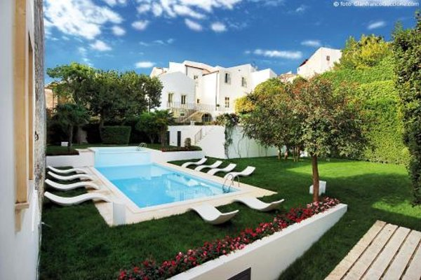 De Stefano Palace Luxury Hotel - фото 21