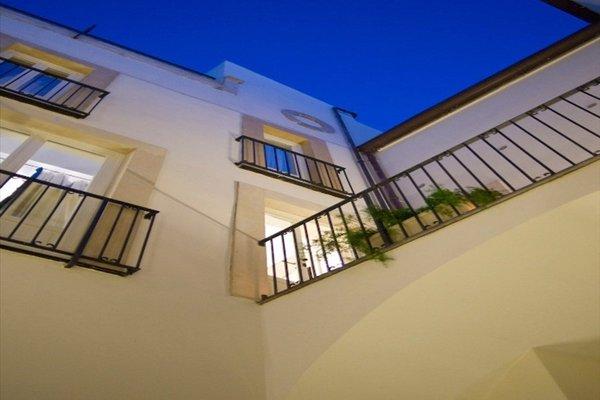 De Stefano Palace Luxury Hotel - фото 22