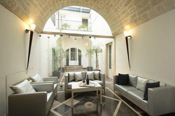 De Stefano Palace Luxury Hotel - фото 4