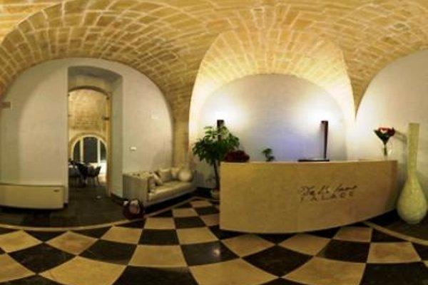 De Stefano Palace Luxury Hotel - фото 6