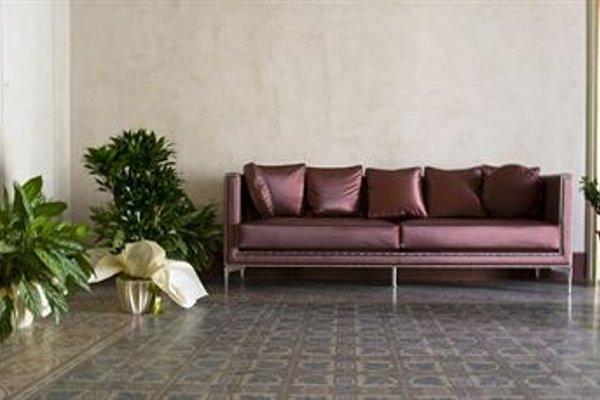 De Stefano Palace Luxury Hotel - фото 7
