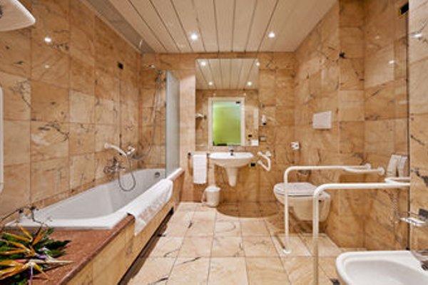 Mediterraneo Palace Hotel - фото 10