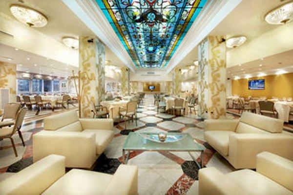 Mediterraneo Palace Hotel - фото 14
