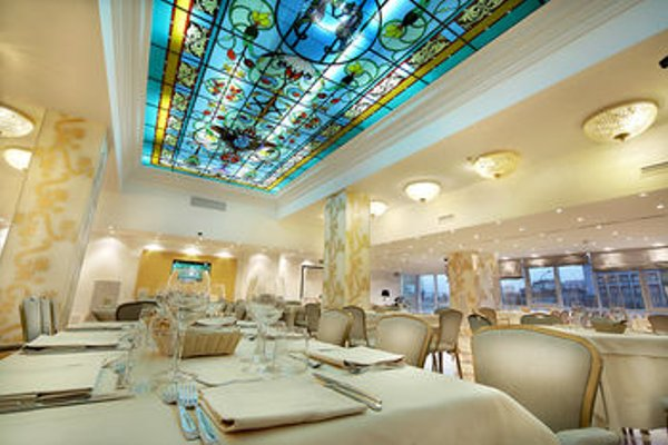 Mediterraneo Palace Hotel - фото 15