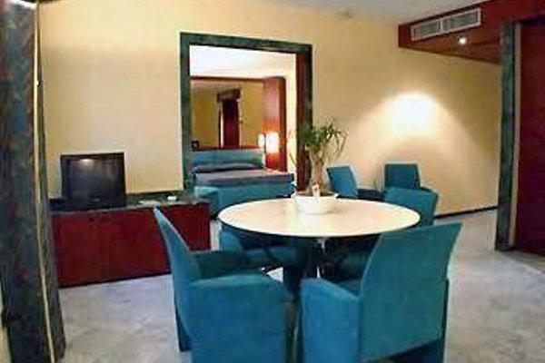Mediterraneo Palace Hotel - фото 18