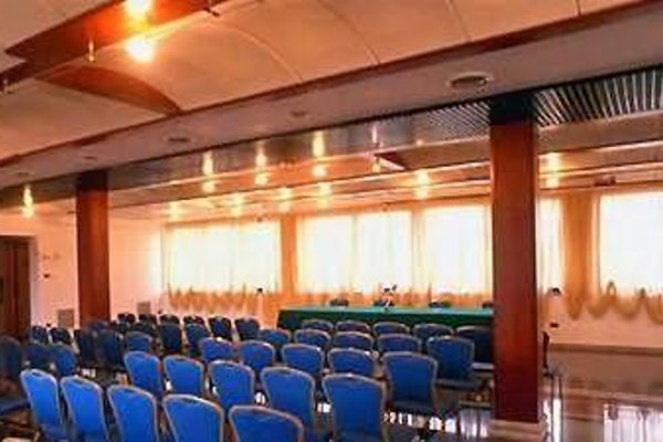 Mediterraneo Palace Hotel - фото 20