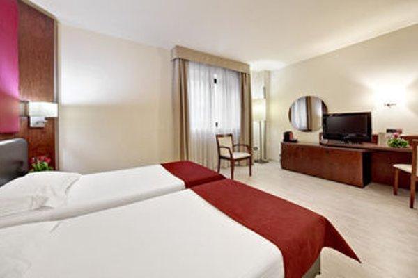 Mediterraneo Palace Hotel - фото 3