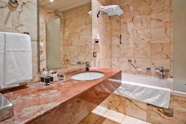 Mediterraneo Palace Hotel - фото 9