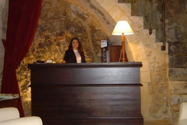 Locanda Don Serafino Hotel - 15