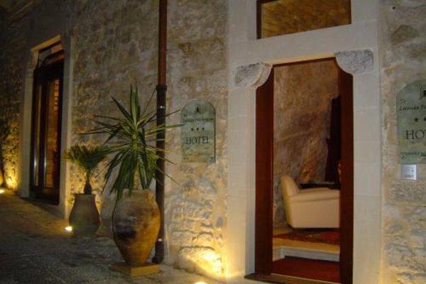Locanda Don Serafino Hotel - 7